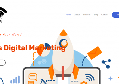 Paps Digital Marketing